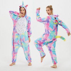 Piżamy dla nastolatków