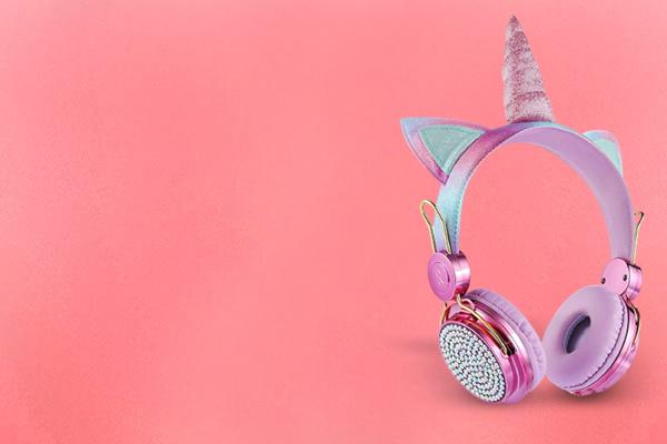 Słuchawki, powerbanki