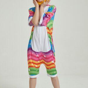 Krótkie piżamy